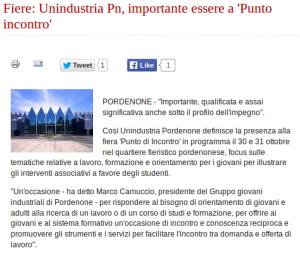 Fiere_Unindustria_Pn,_importante_essere_a_Punto_incontro_PORDENONEOGGI.IT_le_notizie_della_tua_provincia