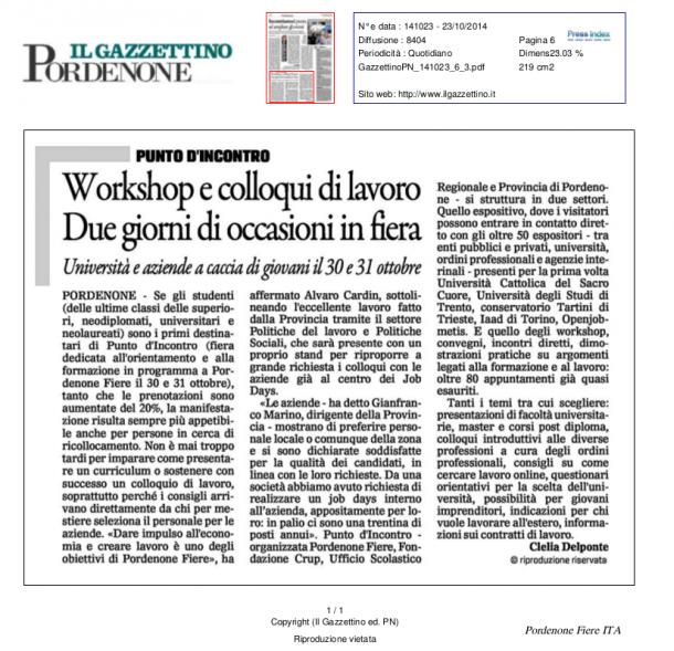 GazzettinoPN_141023