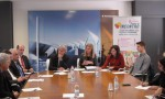 conferenza stampa punto di incontro 2015