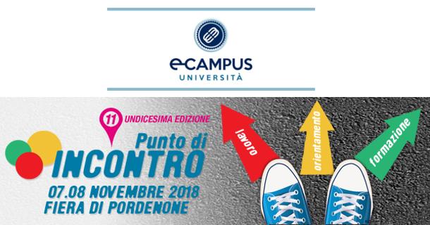 Universita Ecampus A Punto Di Incontro 2018 Incontroincontro